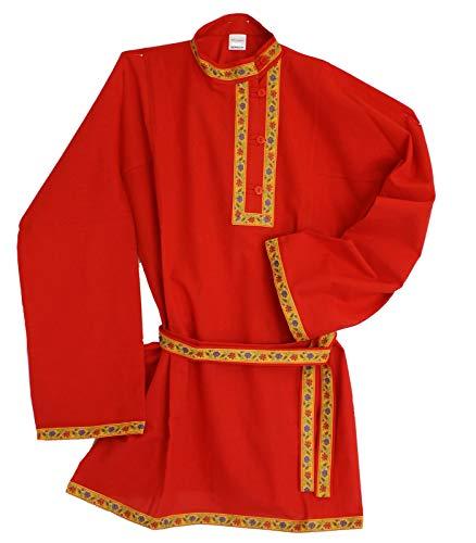 Russisches Hemd 'Kosakenhemd' (M) -