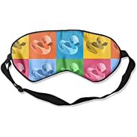Sleep Eye Mask Duck Colorful Lightweight Soft Blindfold Adjustable Head Strap Eyeshade Travel Eyepatch E9 preisvergleich bei billige-tabletten.eu