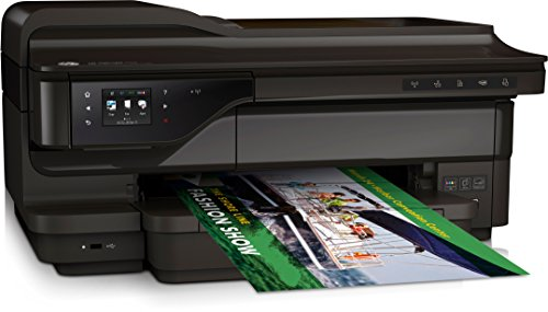 HP Officejet 7612 A3 Drucker - 6