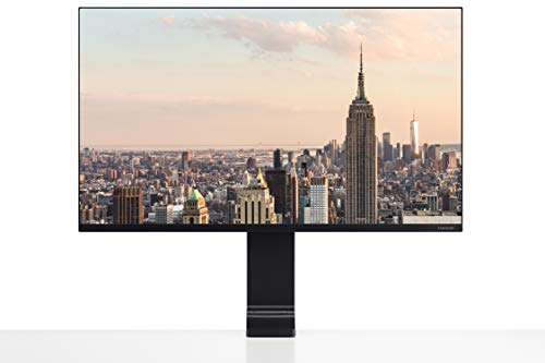 Samsung S27R754QEU 68,58 cm (27 Zoll) WQHD Monitor (16:9, 2560 x 1440 Pixel, 144 Hz, 4 ms) schwarz
