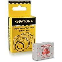 Batteria NB-10L per Canon PowerShot G1 X   G3 X   G15   G16   SX40   SX40 HS   SX50 HS   SX60 HS