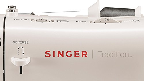 Singer Tradition 2282