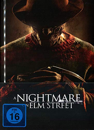 A Nightmare on Elm Street - Mediabook - Limitierte Special Edition (+ DVD) [Blu-ray]