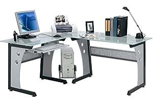 Yelloo scrivania tavolo ufficio postazione poltrona design for Poltrona scrivania design