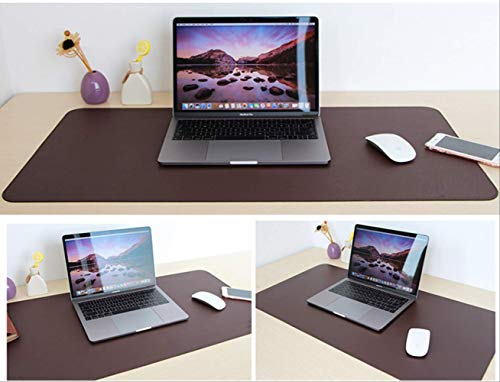 Almohadilla ratón gran tamaño Almohadilla escritorio