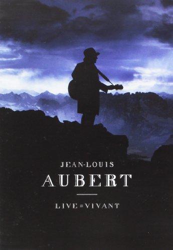 Jean-Louis Aubert - Live = Viva