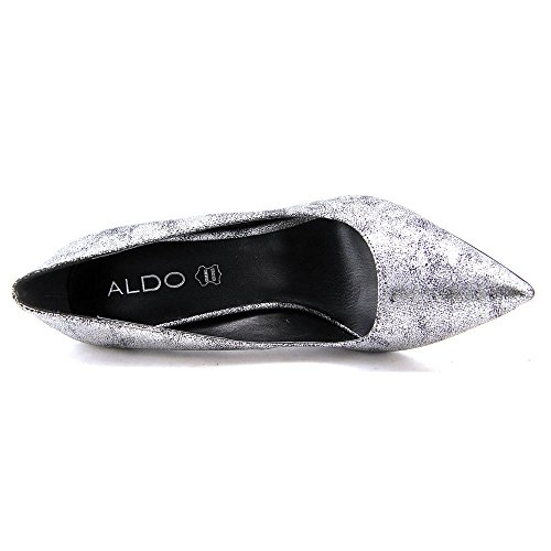 Aldo Looma Cuir Talons silver