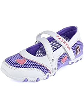 Verano Zapatos Princesa Niñas Planas Sandalias de Moda