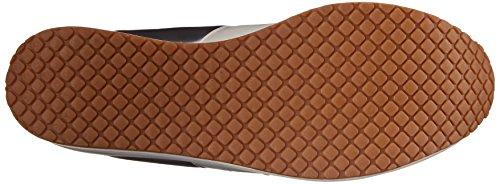 Steve Sneaker Toni Bassi Argento In Madden Femmina wrz5Zqw
