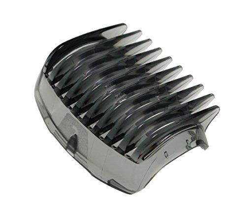 Philips 422203620331 / ERC100536 Kammaufsatz 5mm. für YS534, YS521, BG2024, BG2026, BG2036, TT2024 Bodygroom