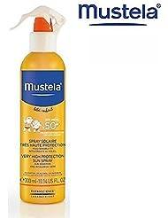 Mustela Spray Solar 300 ml