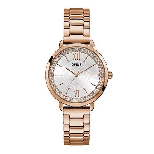Guess W1231L3 Reloj de Damas