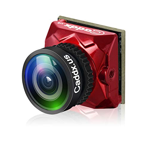 Makerfire FPV Camera Caddx Ratel 1200TVL Micro