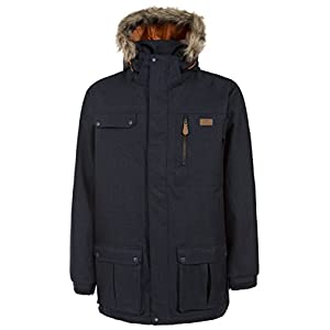 trespass men's oran jacket