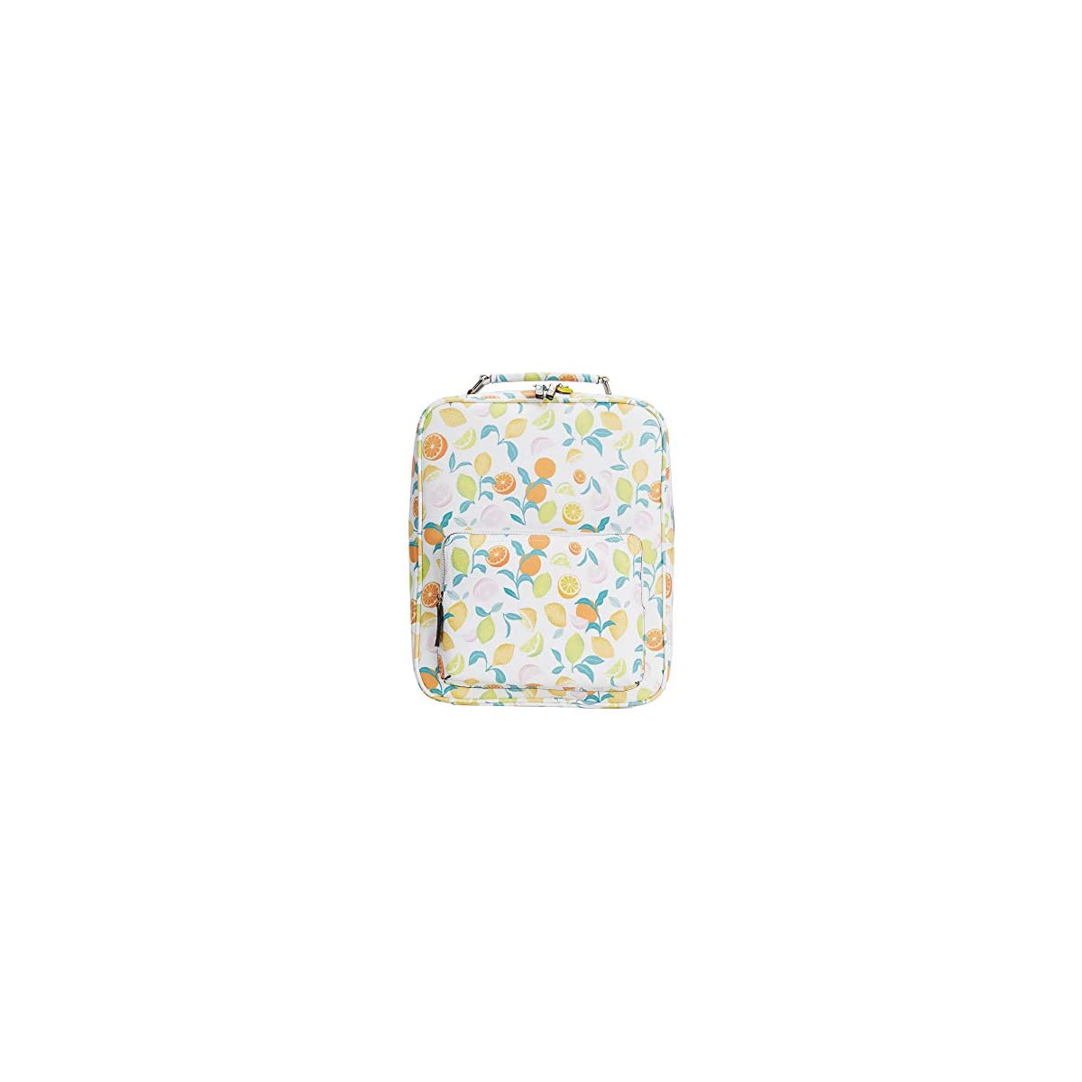 41WUnNZ3EDL. SS1200  - Parfois - Mochila Citric Travel - Mujeres