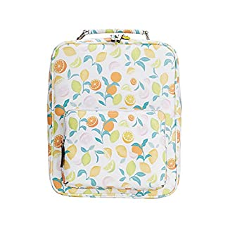 41WUnNZ3EDL. SS324  - Parfois - Mochila Citric Travel - Mujeres
