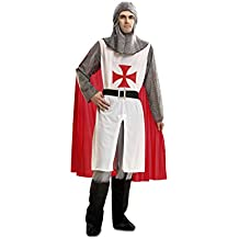 My Other Me - Disfraz de Caballero medieval, talla XL (Viving Costumes MOM01236)