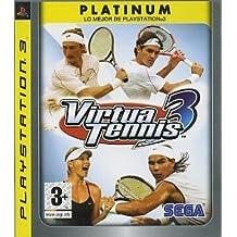Virtua Tennis 3 Platinum