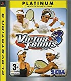 Virtua Tennis 3 -Platinum- [Spanisch Import]