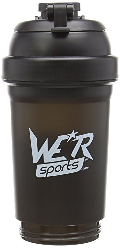 We R Sports – Supplement Shakers