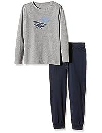 NAME IT 13125705 - Pijama Bebé-Niñas