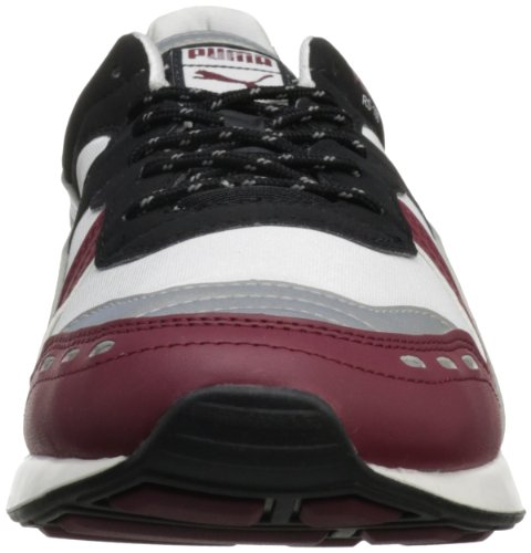 Puma - - Herren 100 Rupien Aw Schuhe White