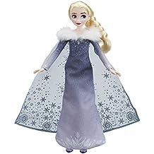 Frozen - Muñeca Elsa Musical (Hasbro C2539EW0)