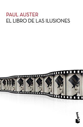 El libro de las ilusiones eBook: Auster, Paul, Benito Gómez Ibáñez ...