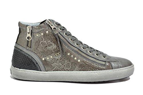 Nero Giardini Sneakers scarpe donna grafite 6210 A616210D 36