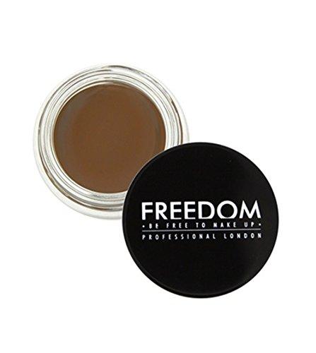 Freedom Pro Brow Pomade Carmel Brown - pomada do brwi