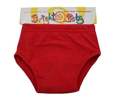Bright Bots BRIGHT Bots-waschbar Trainer pants-red klein