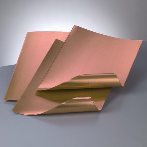 efco Kupferfolie, 30 x 20 cm, 3 Stück