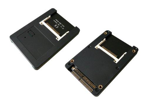 kalea-informatique-scatola-2-schede-compact-flash-cf-a-ide-44-25-per-schede-dma-e-udma