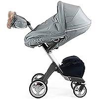 suchergebnis auf f r stokke kinderwagen buggys zubeh r baby. Black Bedroom Furniture Sets. Home Design Ideas