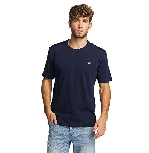 Lacoste Sport Herren Poloshirt TH7618, Blau (Marine), XXX-Large (Herstellergröße : 8) (Marine-blau-kleidung)