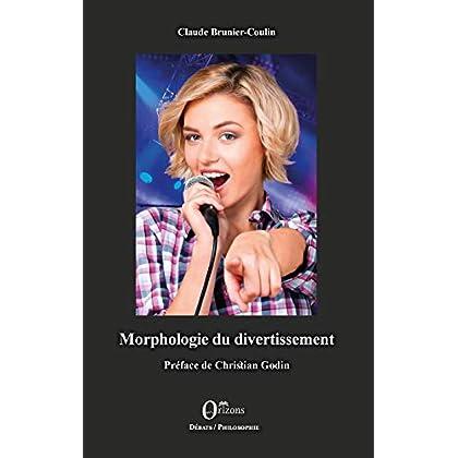Morphologie du divertissement: L'émission 'N'oubliez pas les paroles' comme nouveau paradigme (Débats / Philosophie)