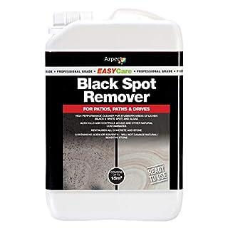 Azpects EasyBlack Spot Remover - 3 Ltr