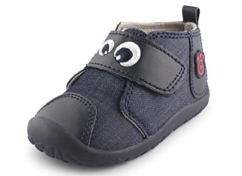 57ff5417 Cartoonimals Zapatos para bebé Niños Niñas Infantil Primeros Pasos ...