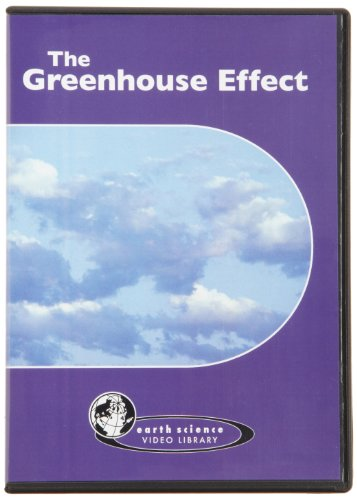 American Educational Environmental Series Greenhouse Effect DVD 8410 Serie
