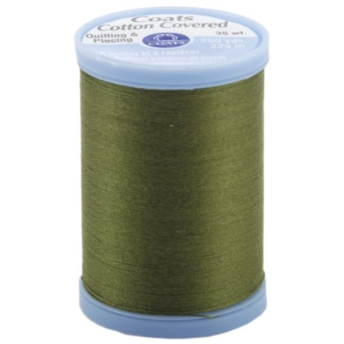 coats-clark-cotton-covered-quilting-and-piecing-thread-250-yard-olive