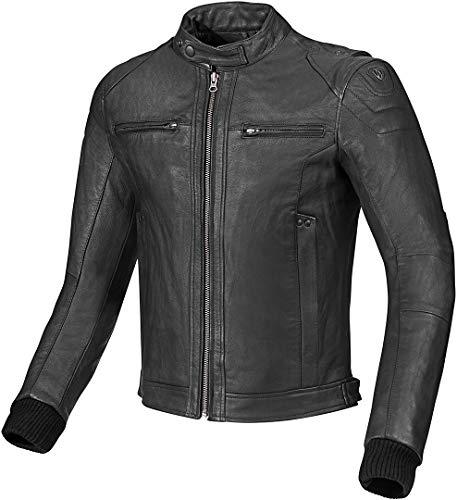 Arlen Ness Classic Motorrad Lederjacke 48