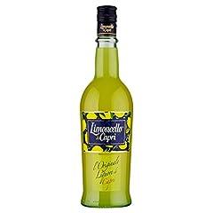 Idea Regalo - Limoncello Di Capri Molinari 4015223 Liquore, L 1