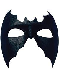 Unisex adultos Fancy diseño de martillo de Thor de fiesta máscara de ojos con Alas de Murciélago diadema infantiles…
