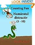 Counting Fun (One to Ten). Romanian p...