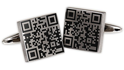 laser-engraved-cuff-links-with-your-personal-qr-code-cufflinks-wedding-cufflinks-cuff-link-button
