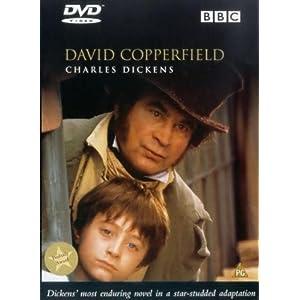 David Copperfield [DVD] [1999]