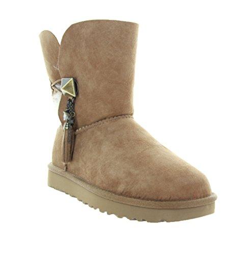 ugg-lilou-w-bottes-et-boots-women-38-chestnut