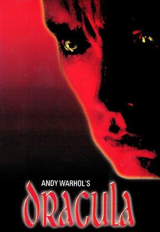 Bild von Andy Warhols Dracula