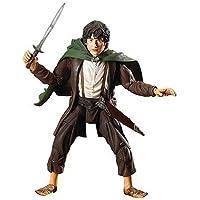 Il Signore degli Anelli Le Due Torri figura di interposizione Bull Frodo, istruzioni in giapponese, 6 pollici