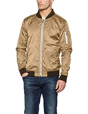 Brandit Men's Portland Nylonjacket Jacket from Brandit